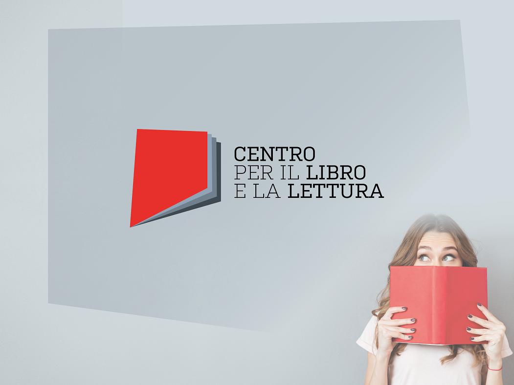 Leggere è una porta sul mondo: il Centro per il libro e la lettura presenta il suo nuovo logo