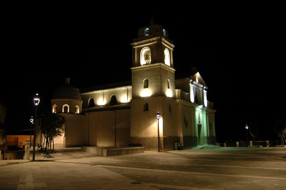 San Giorgio Albanese Città che legge: quando la cultura è un tesoro da tramandare