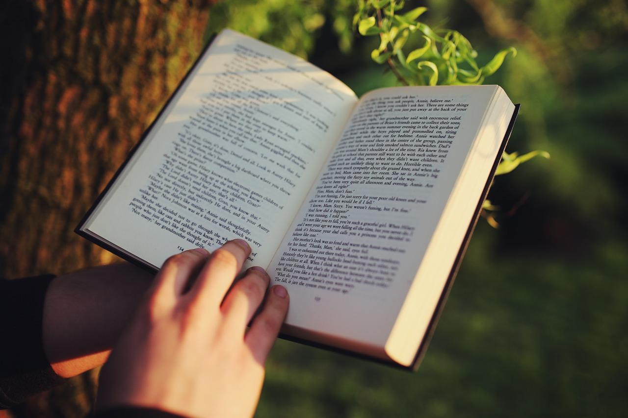 Cosa succede nel cervello quando leggiamo: lo studio