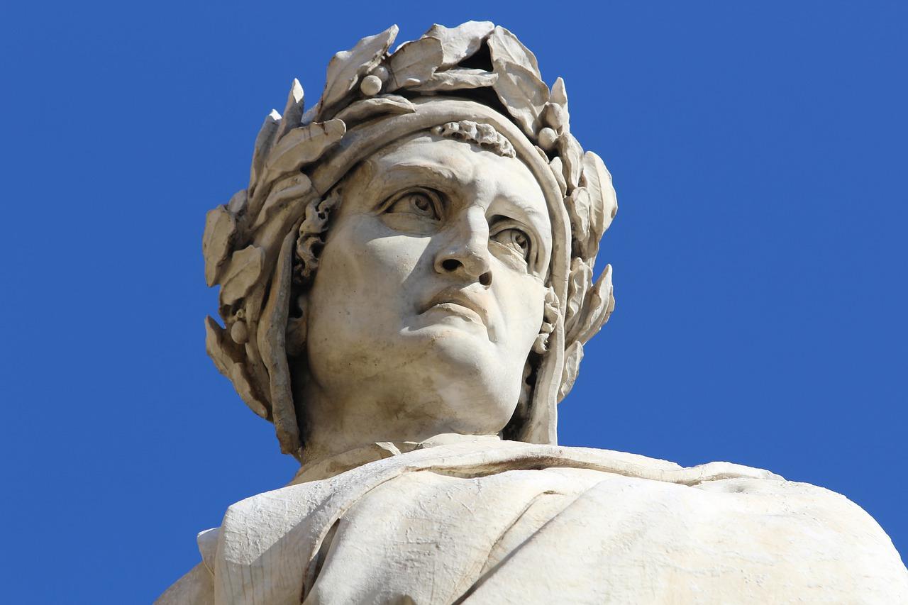 Dante 2021: le iniziative del Centro per il libro e la lettura in Italia e all'estero