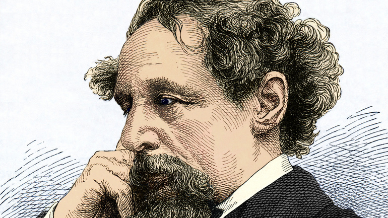 """Lunedì 10 maggio in diretta streaming da Palazzo Wedekind un incontro su """"Tempi difficili"""" di Dickens"""