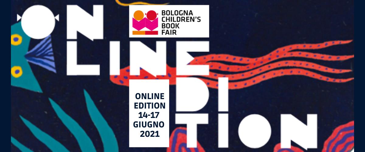 """""""Leggere è scuola"""": il 14 e 15 giugno il Centro per il libro e la lettura alla Bologna Children's Book Fair 2021"""