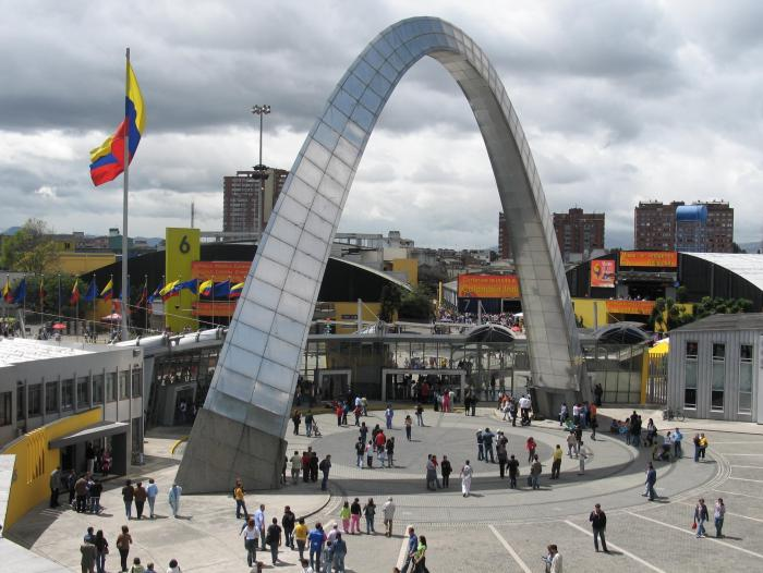 IIC Bogotá: Italia partecipa alla Feria Internacional del Libro (6-20 agosto)
