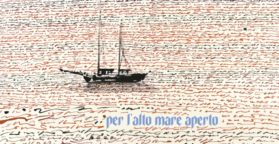 """Il Centro per il libro e la lettura a Palermo per """"Una marina di libri"""""""