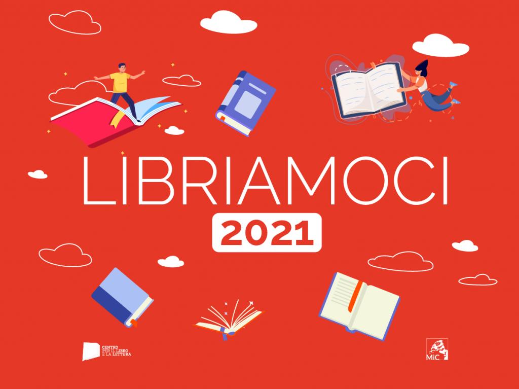 libriamoci 2021
